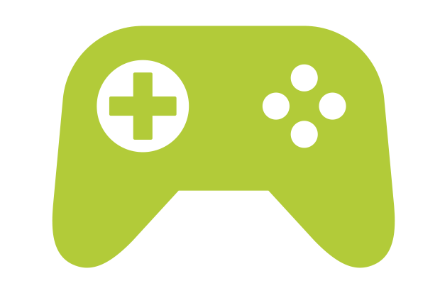 android play games logo