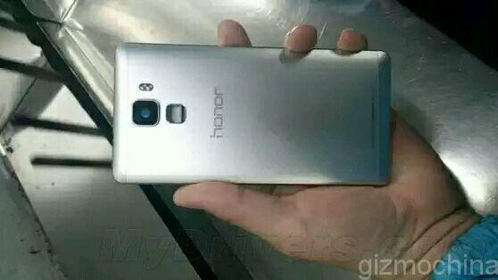 Specifiche tecniche Huawei Honor 7