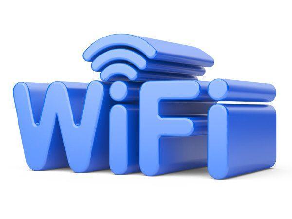 Come evitare interferenze sul wi-fi delle reti dei vicini