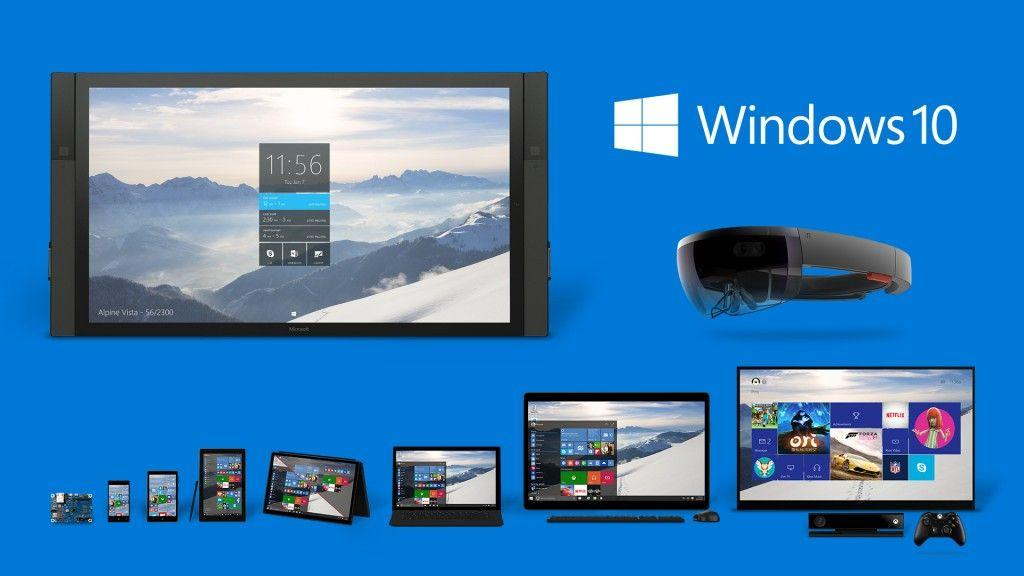 Windows 10 sarà