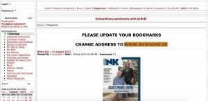 avax home è tra i migliori siti per scaricare riviste e quotidiani