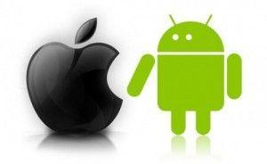 da android verso ios