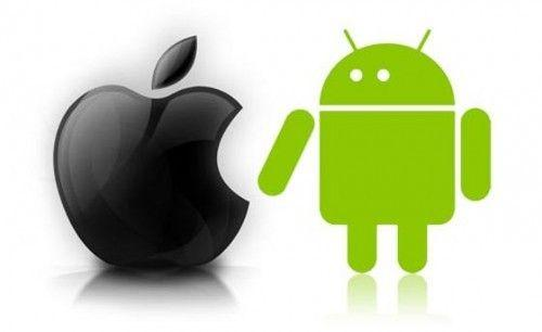 da android a ios
