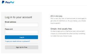 Come cancellare il proprio account PayPal