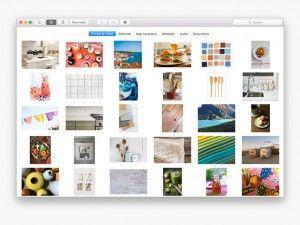 Note migliorate OS X El Capitan