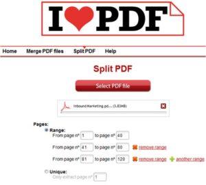 convertitori online PDF in JPG