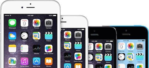 iphone 6 plus - iphone 6 - iphone 5s - iphone 5c