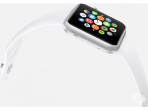 Apple Watch orologio intelligente
