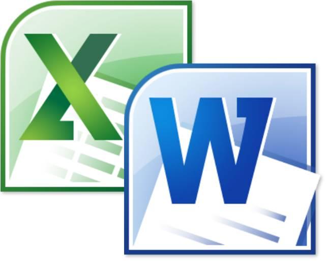 Come aggiungere una tabella Excel in Word