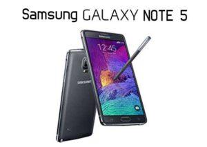 Samsung Galaxy Note 5 smartphone Android con migliore fotocamera