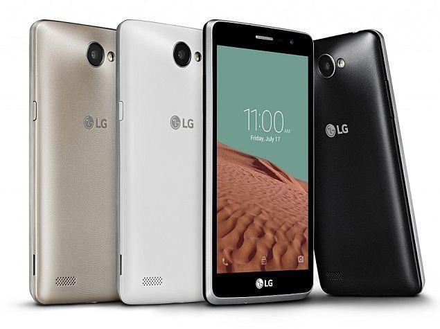LG Bello 2