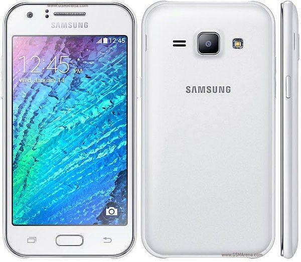 Specifiche Samsung Galaxy J2