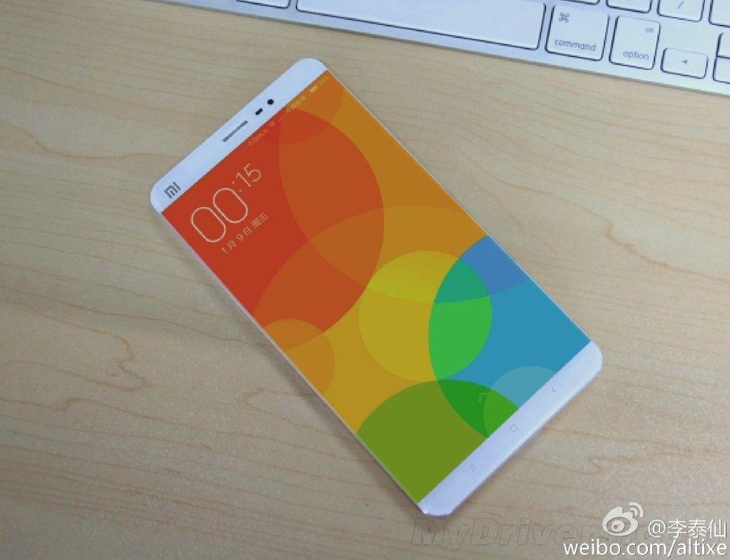 Specifiche Xiaomi Mi5 Plus