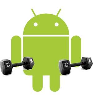 Le migliori applicazioni fitness per Android
