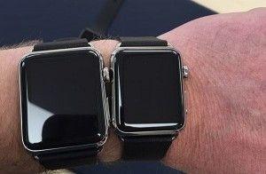 Apple Watch, meglio il modello da 38 mm o quello da 42 mm