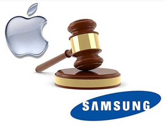 Apple-vs-Samsung-guerra-brevetti