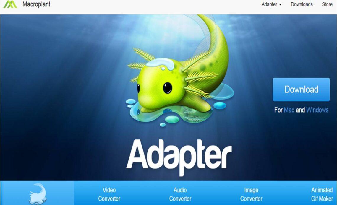 Come convertire MKV in AVI su Mac con Adapter