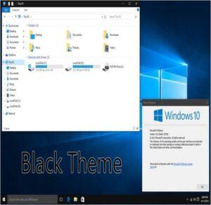 Windows 10 come cambiare colore alle finestre
