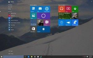 Windows 10 programmi