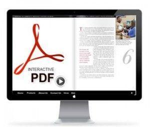 come creare un PDF interattivo