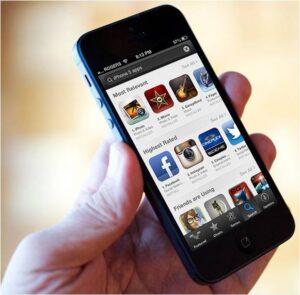 come disabilitare i download automatici su iPhone