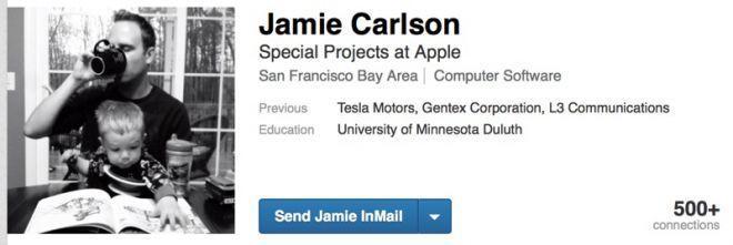 jamie Carlson