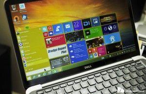installazione Windows 10