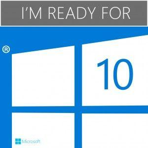 passaggio da Windows 8 o da Windows 7 a Windows 10