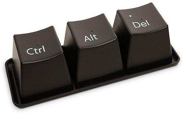 Keyboard shortcuts Windows 10