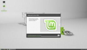 Linux-mint-mate