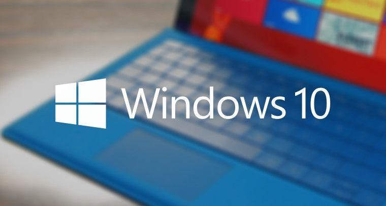 Ripristino di sistema in Windows 10 Guida