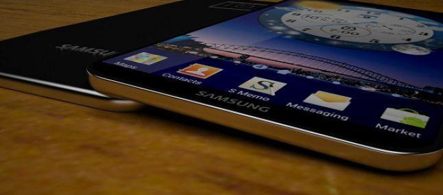 Samsung Galaxy O7