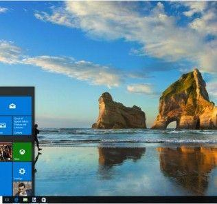 Windows 10 file ISO