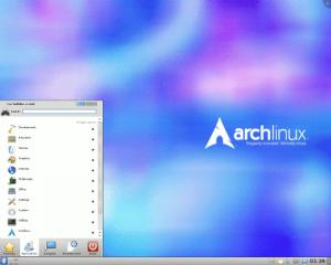 archinux