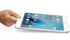 iPad Mini caratteristiche