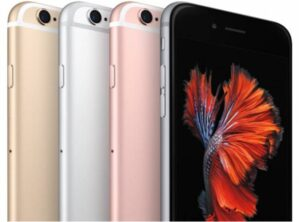 iPhone 6S iPhone 6S Plus uscita in Italia