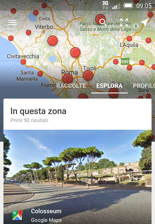 roma-google-street-view
