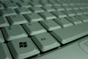 scorciatoie da tastiera Windows 10