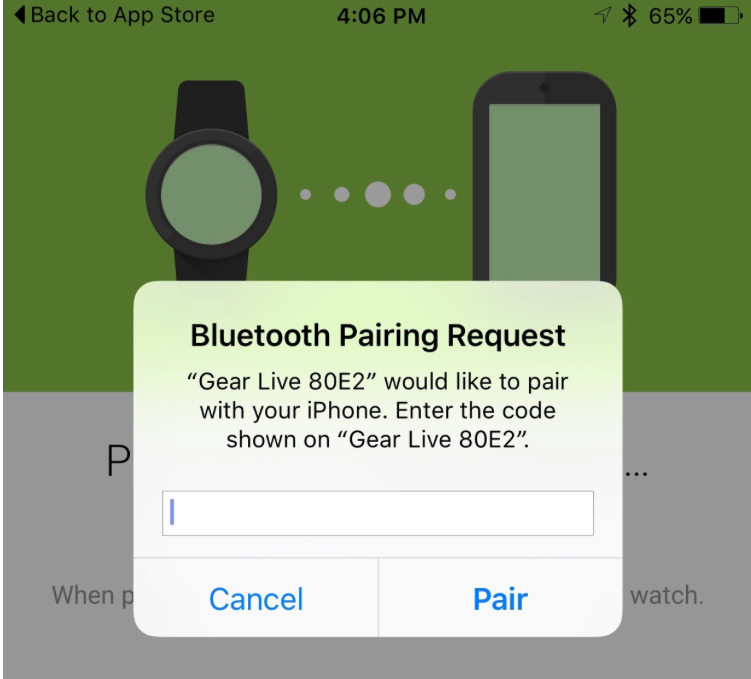 Android_wear_configurare_iPhone