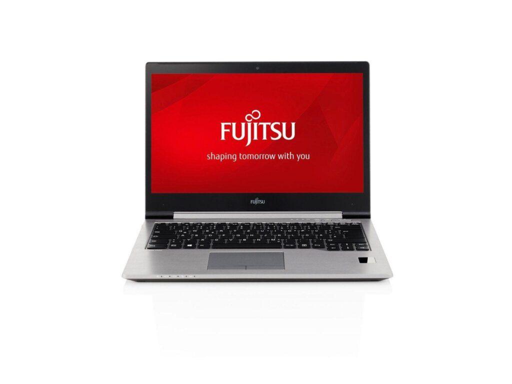 Fujitsu LifeBook U745 Ultrabook fronte