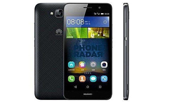 Huawei Honor Play 5X