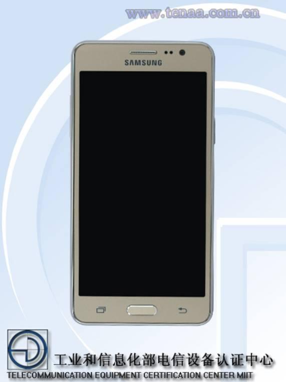 Samsung Galaxy Grand On