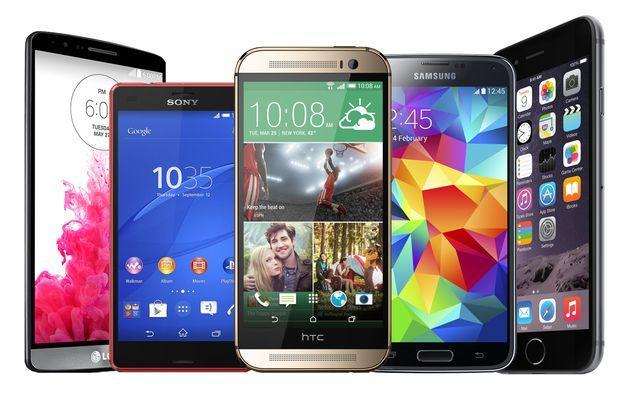Smartphone-foto- sconti elettronica