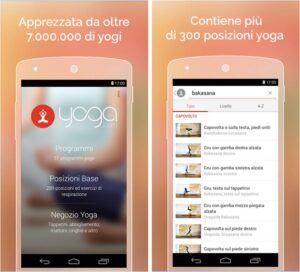 Yoga.com Android