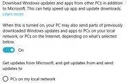 come bloccare gli update automatici di Windows 10