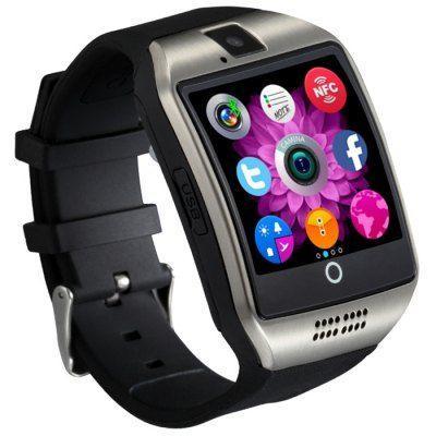 Q18: lo smatwatch cinese in vendita a meno di 25 euro