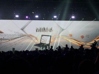 Lenovo Miix 4