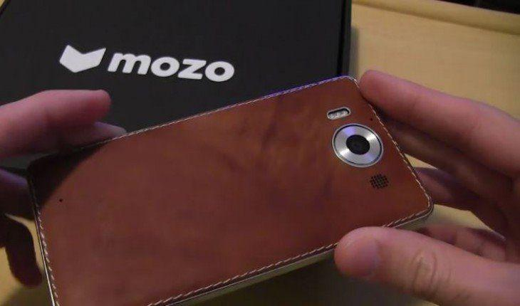 Mozo cover