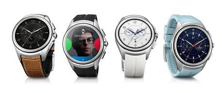DaDa Lg primo smartwatch Android che telefona
