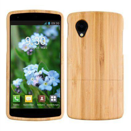cover bamboo nexus